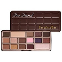 Paleta Sombras Too Faced The Chocolate Bar