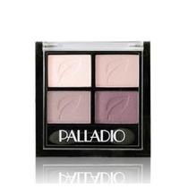 Cuarteto De Sombras Para Ojos Ballerina Palladio