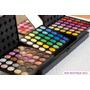 Sombras 180 Colores Mac Profesional - Brochas Gratis!