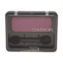 Covergirl Eye Shadow #460 Knock Out Pink