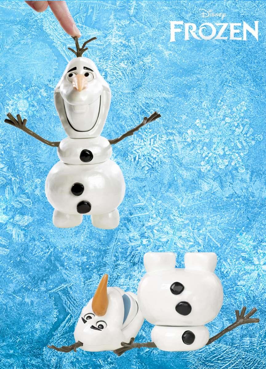 Olaf frozen mu 241 eco de nieve mattel disney 385 00 en mercadolibre