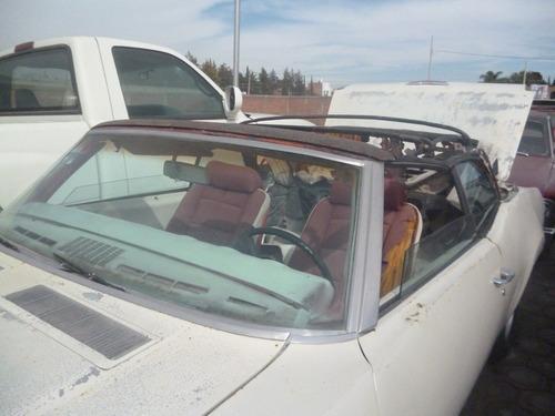 Oldsmobile Cutlass Supreme 1969 Convertible