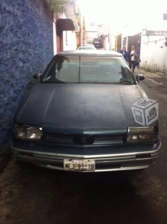 Oldsmobile Delta 88 Excelente Motor Y Caja, Muy Comodo V/c