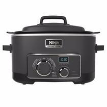 Olla Ninja Mc703 Multi Cooker 3 En 1 Cooking System