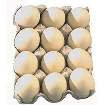 Docena De Madera Fake Pollo Faux Huevos Cocina Decoración Be