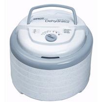 Deshidratador Alimentos Nesco Fd-75prl 700 W 5 Bandejas + 2