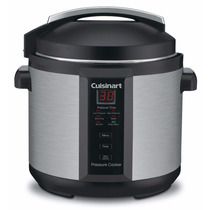 Olla Presion Cuisinart Cpc-600amz 1000-watt 6-quart Electric