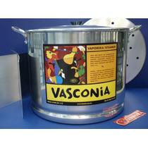 Aluminio Vaporera # 45 Con Div. Mod.: 4007336 Mrc.: Vasconia