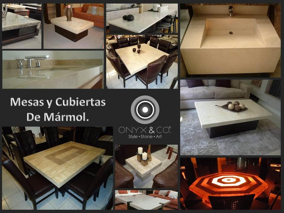Pin cubiertas marmol onix canteras para cocinas integrales for Mesas de marmol para cocina