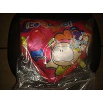 Almohada/ Cojin Corazon Wamba $245.00 Op4