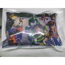 Bonita Almohada De Disney Toy Story Doble Vista