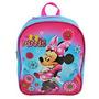 Disney Minnie Mouse 11 Mini Niño Preescolar Mochila