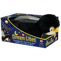 Pillow Pets Lampara Que Ilumina De Estrellas Tu Cuarto!