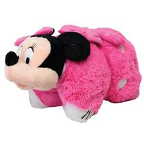 Nuevo Personaje De Disney Minnie Mouse Felpa Suave Mascota A
