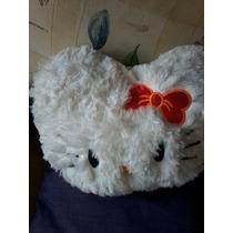 Kitty Peluche Almohada