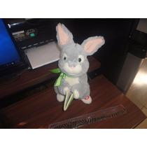 Hermoso Peluche Lee Cuento Ingles Peter Rabbit De Pilas