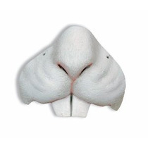 Conejo De Pascua Conejo Nariz De Animal Mini Máscara Disfraz