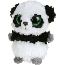 Panda Mimosa - Aurora Anillo De 13cm Yoohoo Amigos