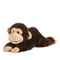 Chango Chimp De Peluche Aurora Flopsie