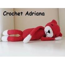Amineko Amigurumi Tejido Crochet