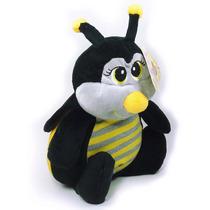 Peluche Muñeco Abeja Abejita Bee Bug Beatle Beetle Nuevo