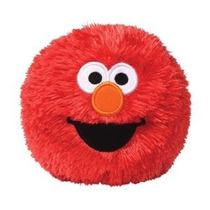 Gund Sesame Street Elmo De Peluche Risita Bola