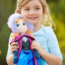 Anna De Froze En Peluche Mide 50.80 Cm Original Disney Store