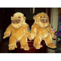 Chango Lindisimo De La Linea Toys One $350.00 Vv9