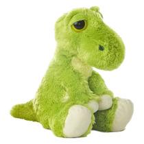 Juguete Mimoso - Aurora Dreamy Eyes T-rex 30.5cm Niños Chil