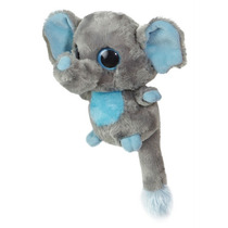 Elefante Peluche - Aurora Tinee 8 Adorable Lindo