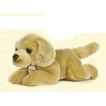 Perro Labrador De Peluche Aurora Miyoni