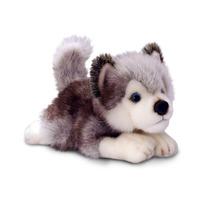 Perro De Juguete Suave - Keel Toys 25cm Acostado Tormenta Hu