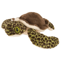 Tortuga Peluche - Wild Republic Mar Del Bebé 8 Mini Childs