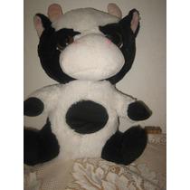 Vaca Peluche Kellytoy 37cm Vaquita