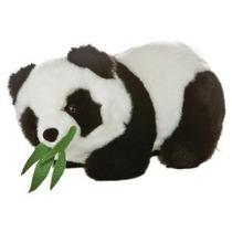 Aurora Plush 9.5 Bamboo Panda