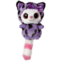Oso Lemur Yoohoo Disfraz Gatopeluche 15 Cm Aurora