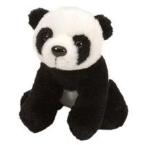 Wild Republic Panda Itsy Bitsy 5 Niños Pequeños Felpa Mimos