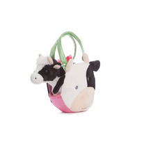 Vaca Bolsa - Aurora 20cm Fantasía Pal Pet Carrier Childs Ni