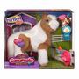 Pony Caramelo Fur Real Friends Interactiva Hasbro