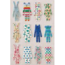 Muñecos Originales,suaves, En Algodón P/ Niños Pequeños