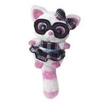 Oso Lemur Yoohoo Pammee Vestido Peluche 15 Cm Aurora