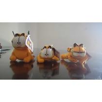 Garfield Para Tus Invitaciones 3 Por $290.00 Maa