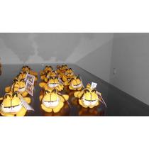 Garfield Para Tus Invitaciones 12 Por $590.00 Maa