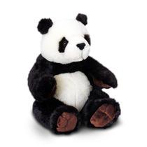 Panda Peluche - Keel Toys 20cm Sentado Vida Silvestre De Pel