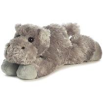Hipopotamo Perro Flopsie Oso Peluche Aurora Importado