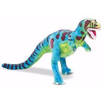 Dinosaurio T-rex Jumbo De Peluche Melissa & Dough