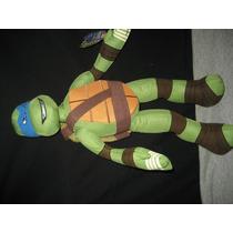 Peluche De Personaje De Donatello De Las Tortugas Ninja