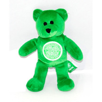 Oso De Peluche - Celtic Mini Oficial Football Club Fc Baby
