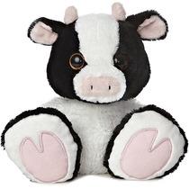 Vaca Paton Taddle Toes Oso Peluche Aurora Importado