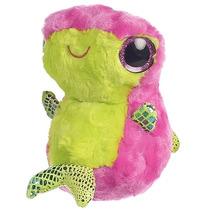 Oso Lemur Yoohoo Peluche Pez Martillo 15 Cm Aurora